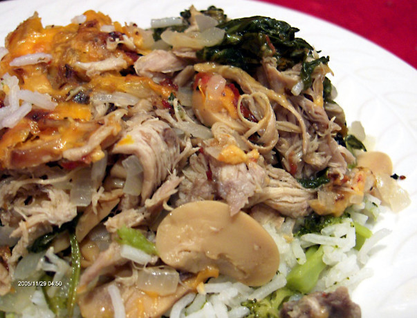 Healthy Chicken Casserole Dishes  Healthy Chicken Casserole Recipe Food