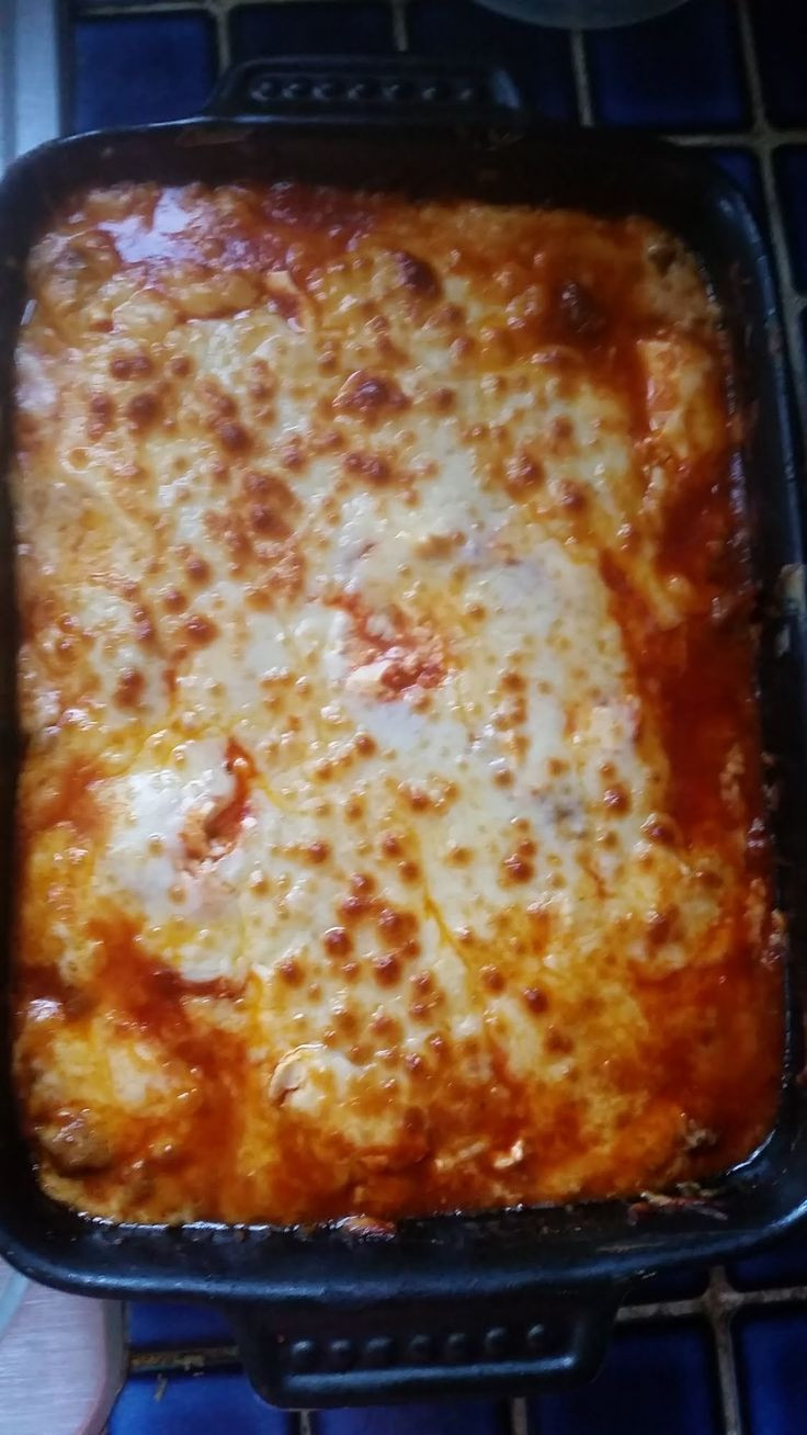Healthy Chicken Casserole Low Carb  Italian Chicken Bake LOW CARB Recipe