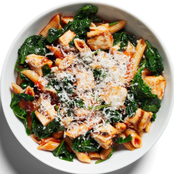 Healthy Chicken Dinners  30 Super Easy Healthy Dinners That ll Help You Lose Weight