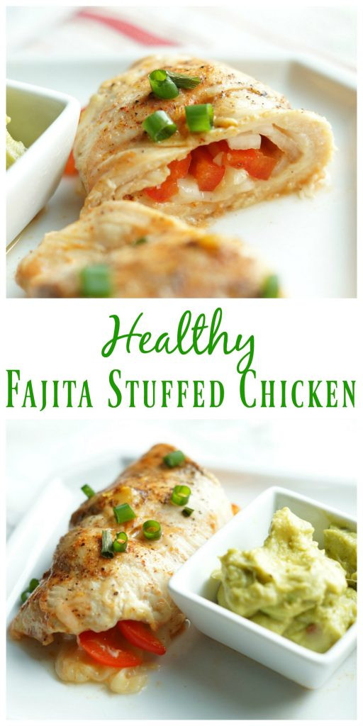 Healthy Chicken Fajita Casserole  e Pan Chicken Tortilla Casserole