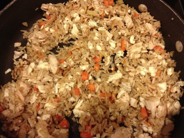 Healthy Chicken Fried Rice  Healthy Chicken Fried Rice Recipe Food