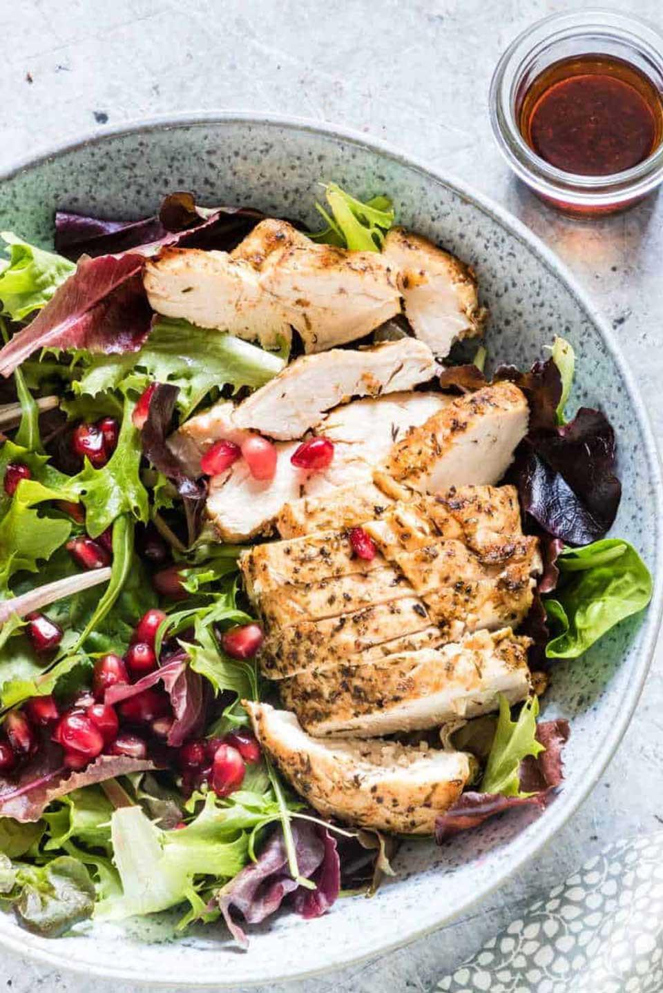 Healthy Chicken Instant Pot Recipes  Healthy Instant Pot Chicken Recipes Two Healthy Kitchens