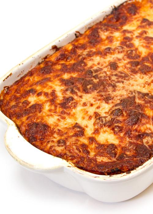 Healthy Chicken Lasagna  SmartChicken