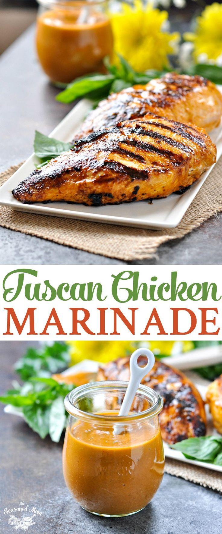 Healthy Chicken Marinades  Best 25 Grilled chicken marinades ideas on Pinterest