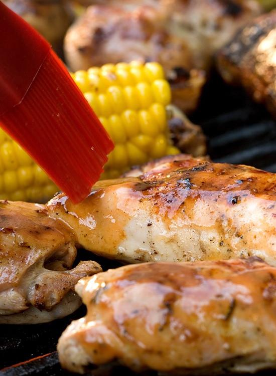 Healthy Chicken Marinades  Top 10 Healthy Chicken Marinade Ideas