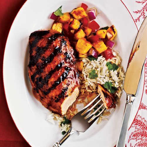 Healthy Chicken Marinades  Healthy Marinade Recipes