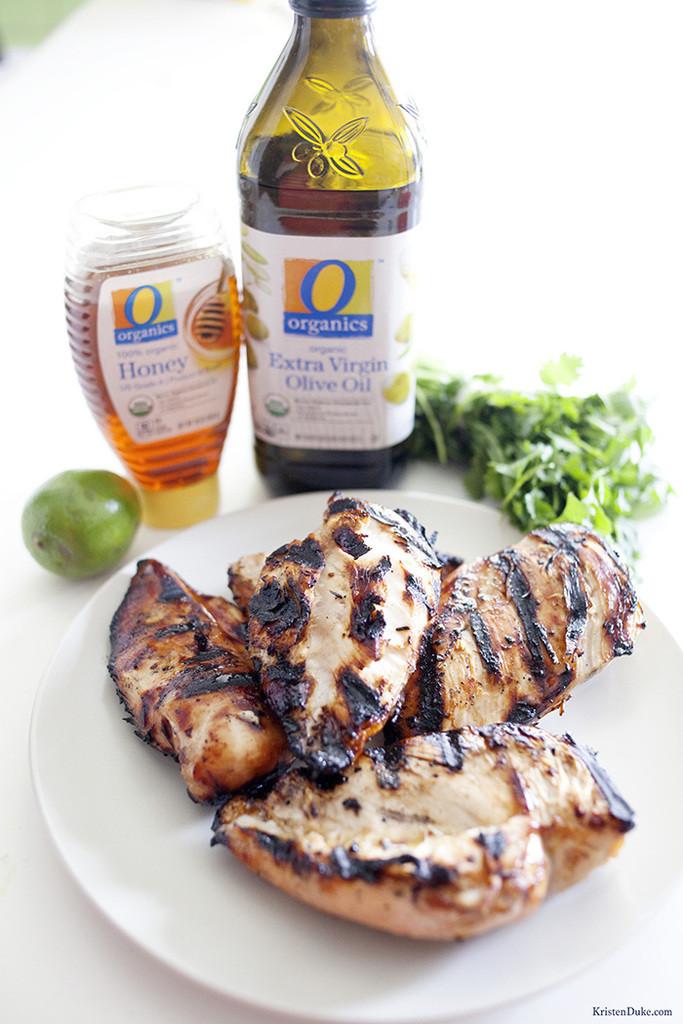 Healthy Chicken Marinades  Healthy Chicken Marinade