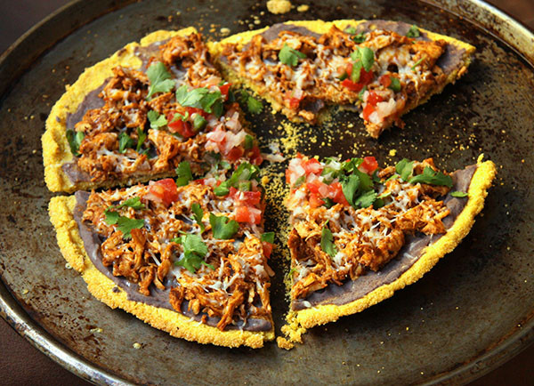 Healthy Chicken Pizza Recipes  7 Chicken Recipes to Help You Switch it Up in the Kitchen