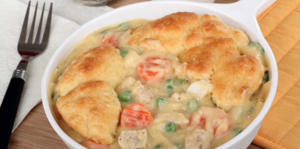 Healthy Chicken Pot Pie Crock Pot  20 Fun and Unique Crock Pot Recipes Your Kids Will Love