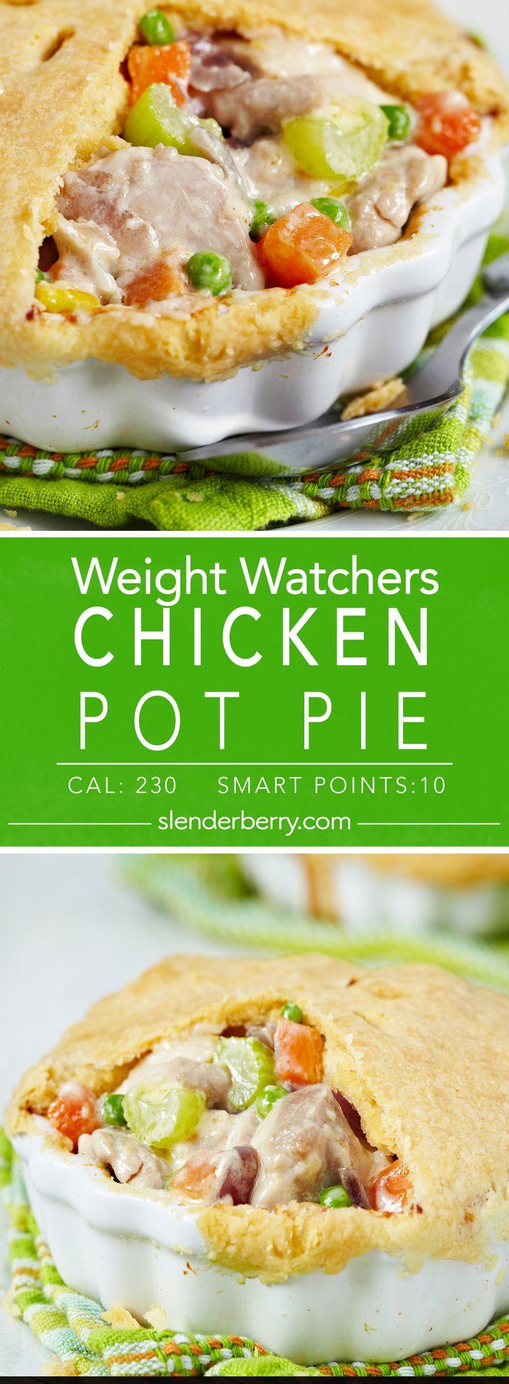 Healthy Chicken Pot Pie Recipe Weight Watchers the 20 Best Ideas for Best Healthy Recipe Ideas Images On Pinterest