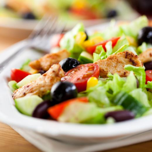 Healthy Chicken Salad Recipe Easy  7 Easy Dinners Kids Can Help Make – Forkly