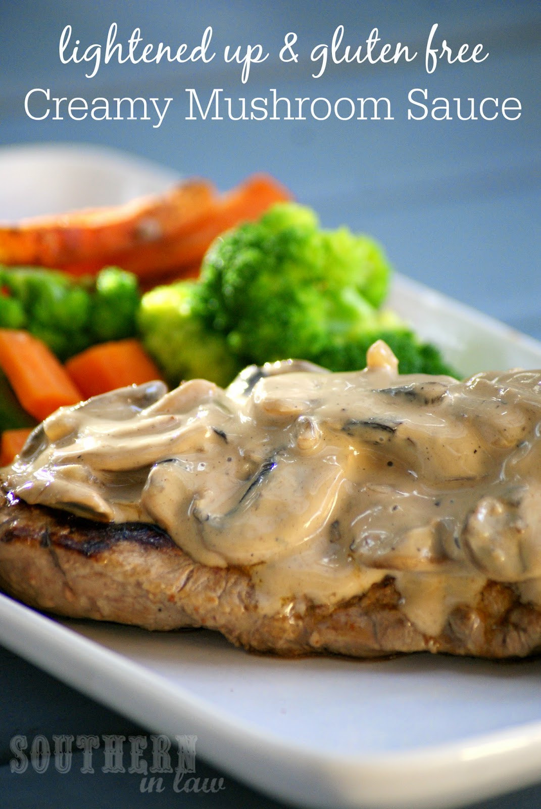 Healthy Chicken Sauces  Healthy recipes mushrooms and chicken Food chicken recipes