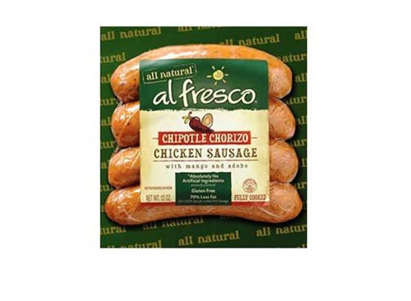 Healthy Chicken Sausage Brands  healthy chicken sausage brands