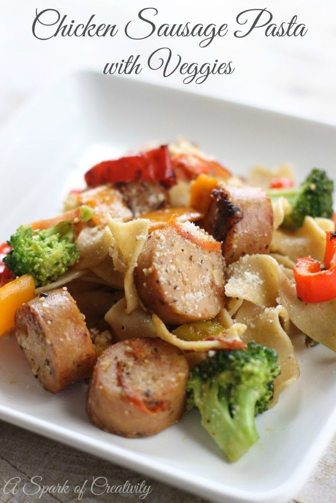 Healthy Chicken Sausage Recipes the 20 Best Ideas for Healthy Chicken Sausage Brands