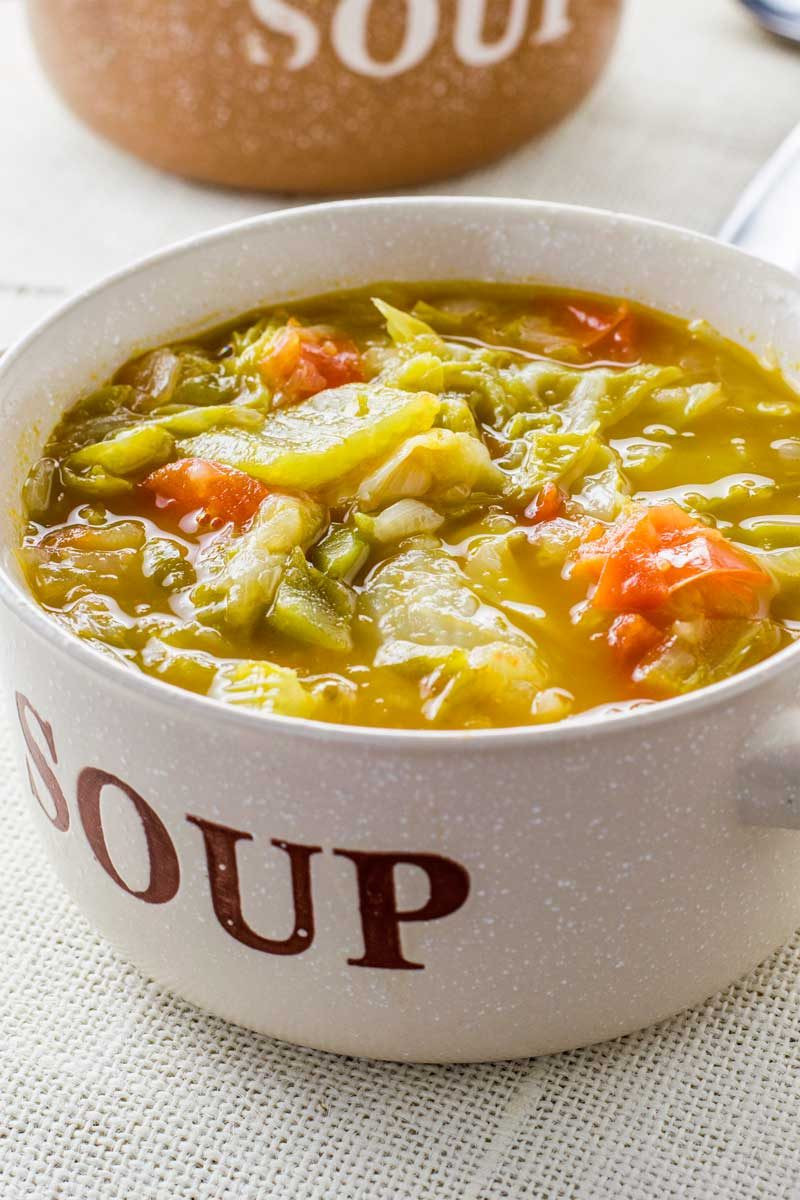 Healthy Chicken Soup Recipes For Weight Loss  easy healthy soup recipes weight loss