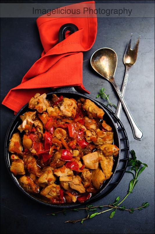 Healthy Chicken Stew  Recipe Healthy chicken stew Imagelicious