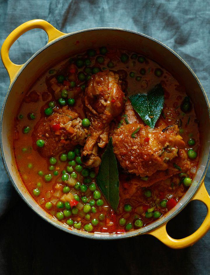 Healthy Chicken Stew Recipes  healthy chicken stew recipes