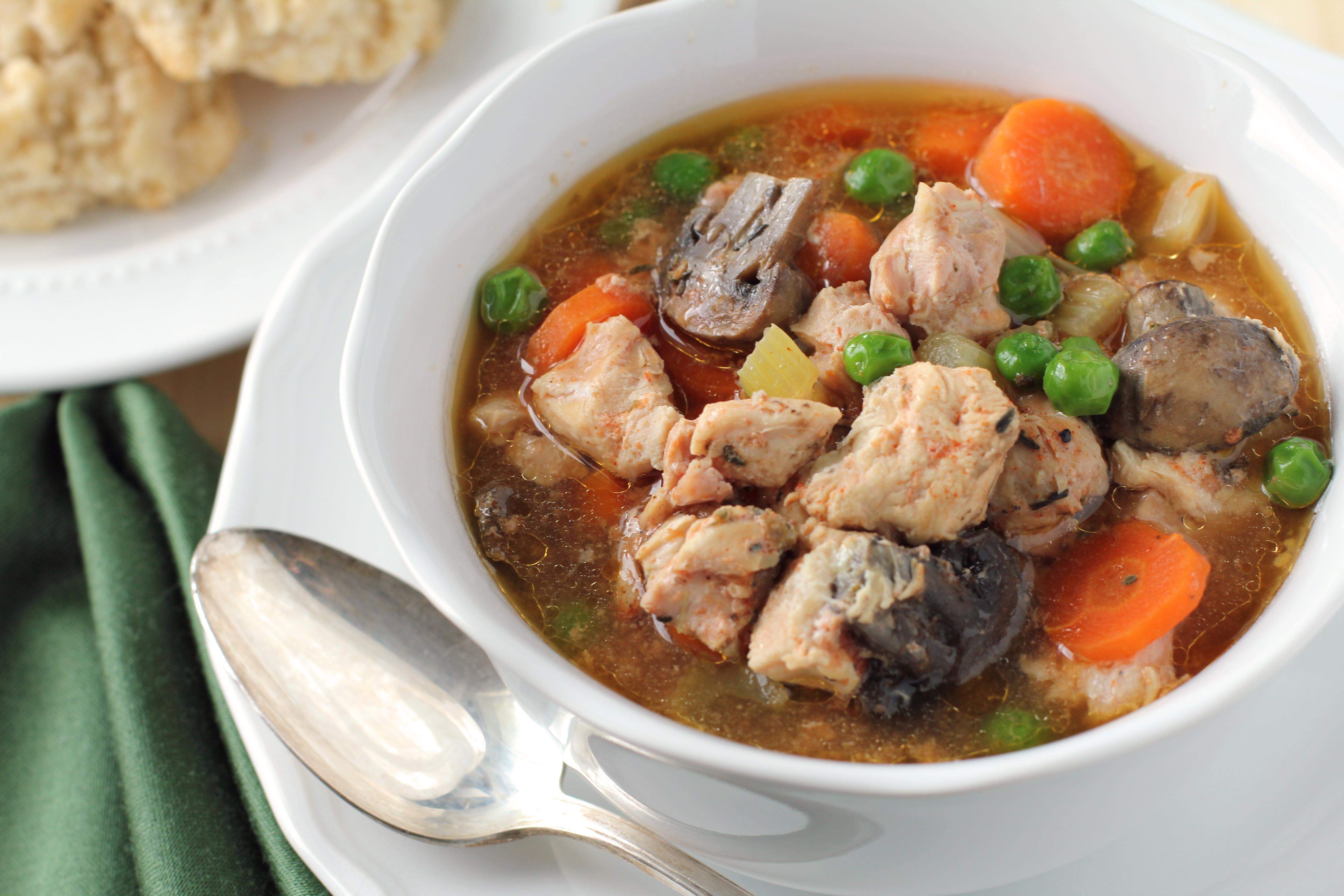 Healthy Chicken Stew Slow Cooker  healthy chicken stew recipes