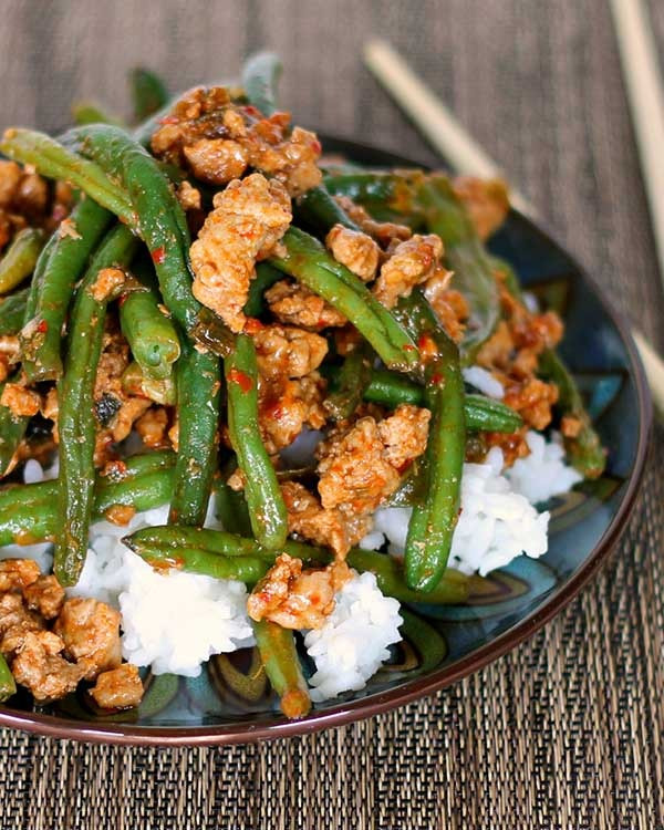 Healthy Chinese Food Recipes  20 Healthy Chinese Food Recipes