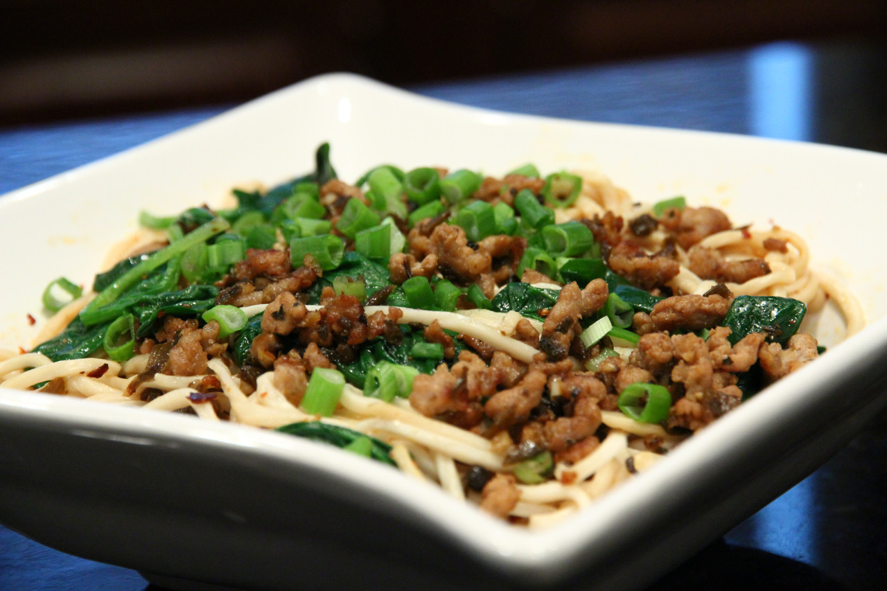 Healthy Chinese Food Recipes  Chinese Healthy Cooking