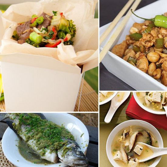 Healthy Chinese Food Recipes  Healthy Low Calorie Chinese Food Recipes