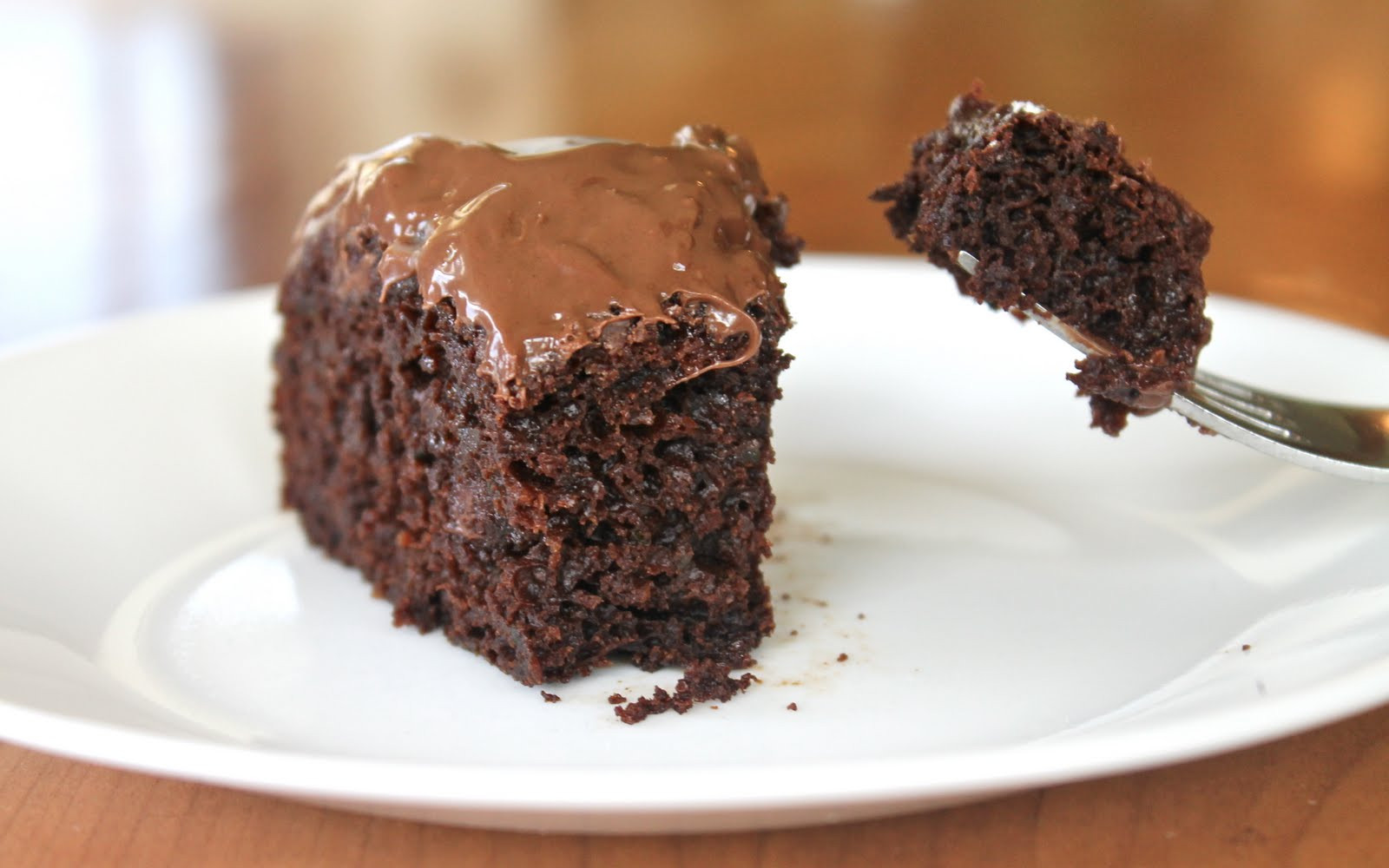 Healthy Chocolate Cake 20 Ideas for Yammie S Noshery Secretly Healthy Chocolate Cake