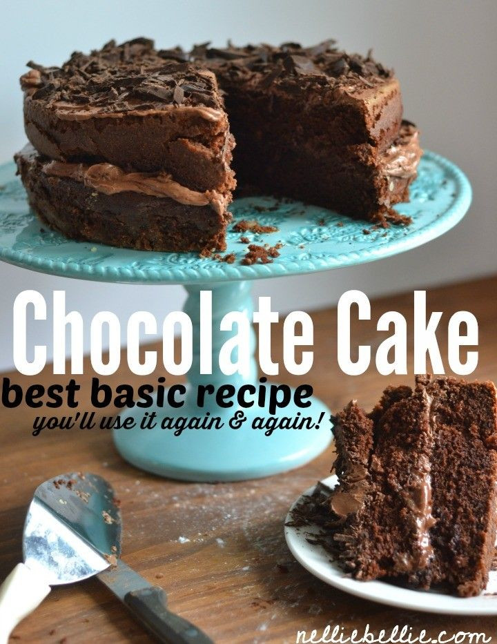 Healthy Chocolate Cake Recipe From Scratch  The 25 best Healthy chocolate cake recipe from scratch