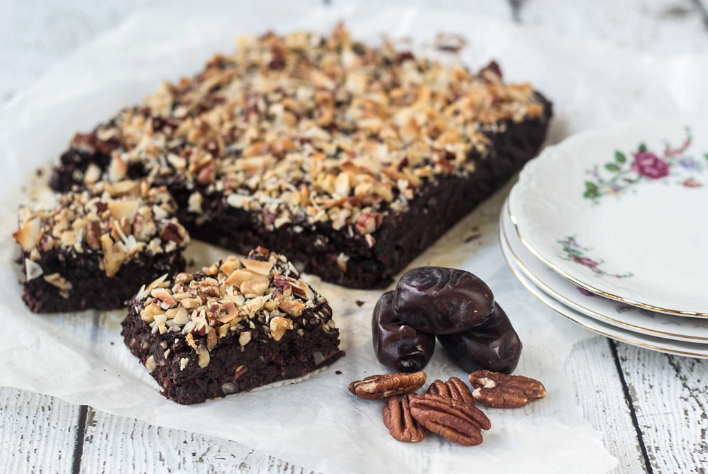 Healthy Chocolate Cake Recipe  Recipe for Healthy Chocolate Cake without Sugar and Flour