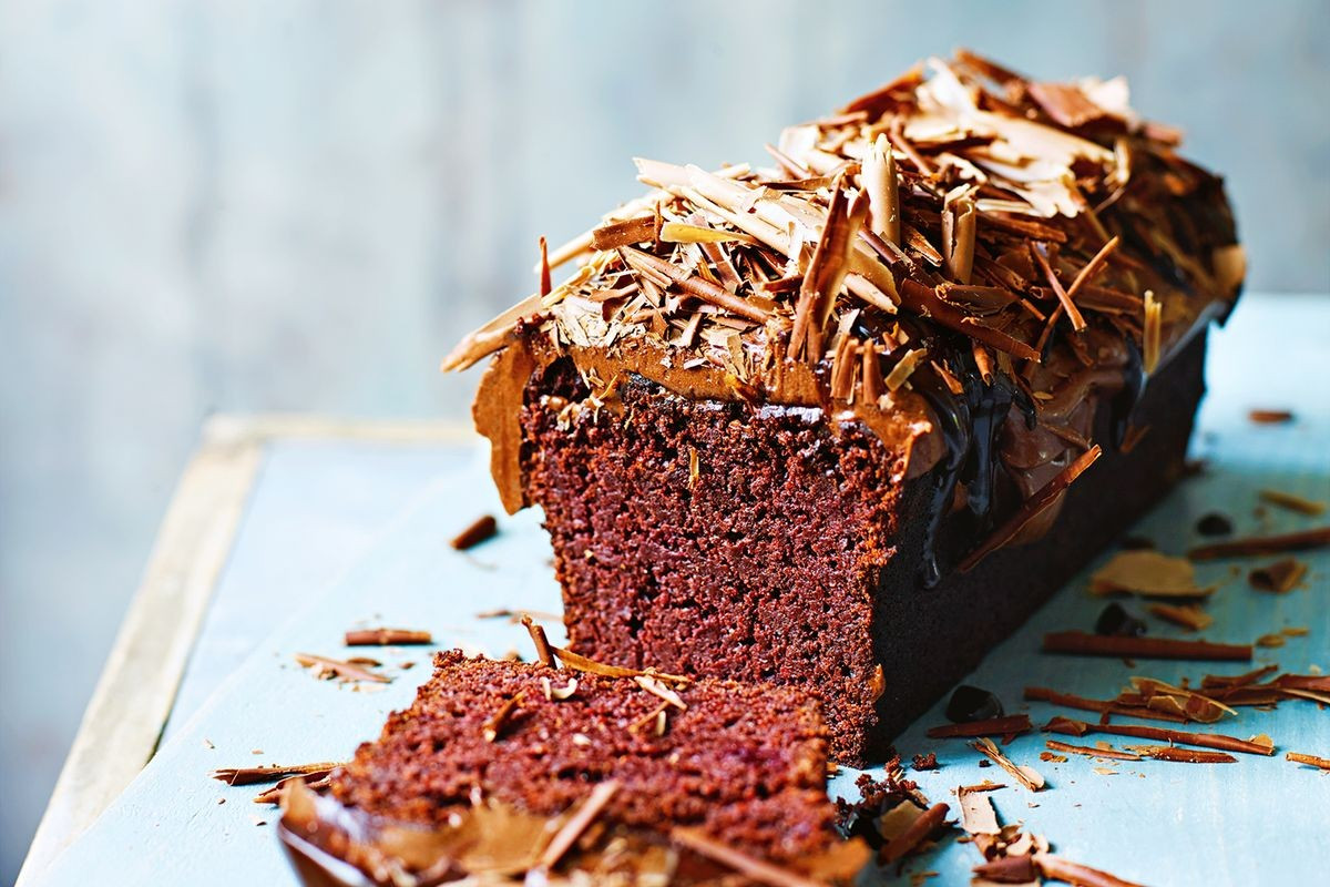 Healthy Chocolate Cake Recipe  Seriously healthy chocolate beetroot cake Recipes