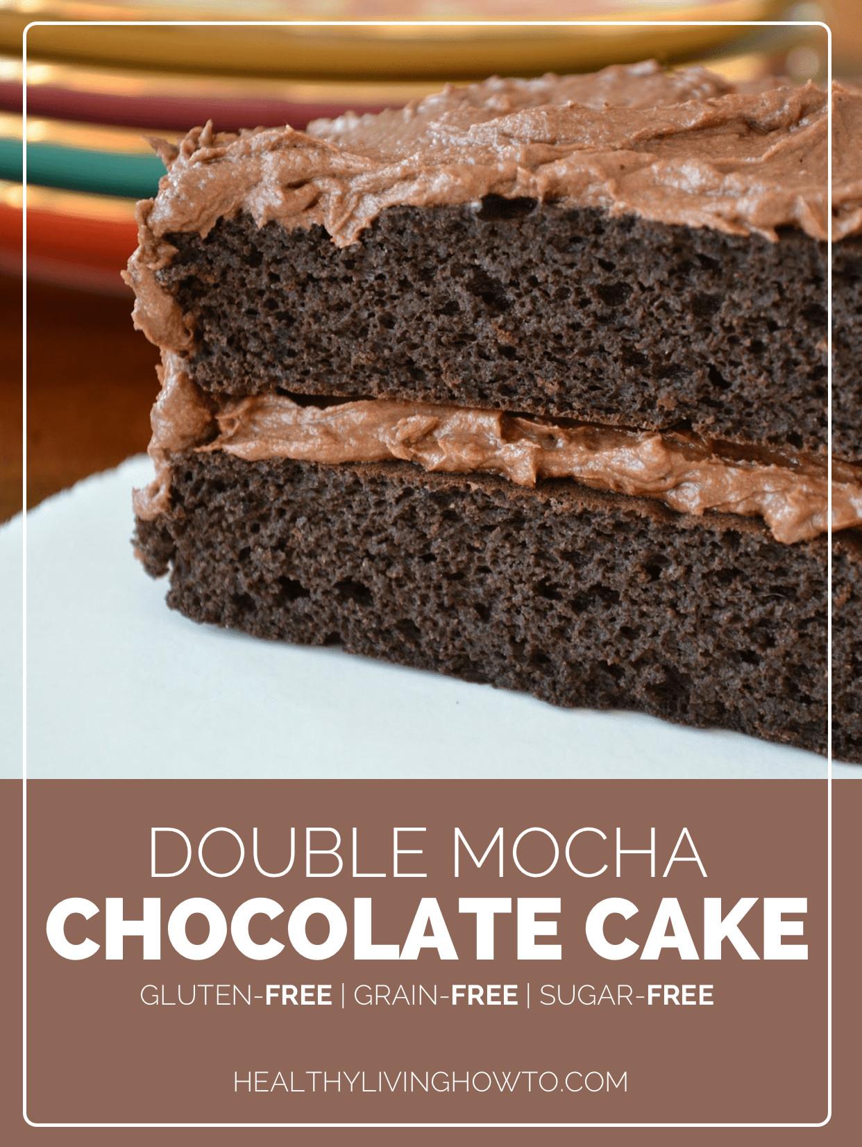 Healthy Chocolate Cake Recipe  Healthy Chocolate Cake Recipe