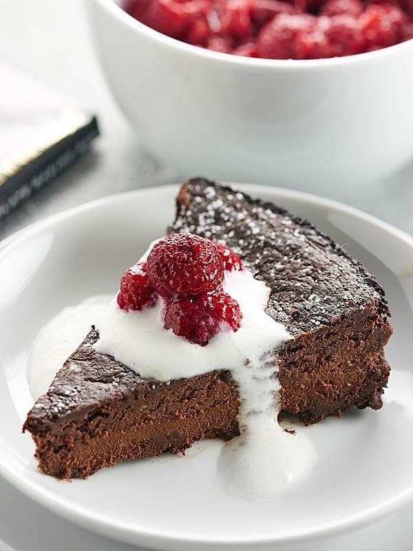 Healthy Chocolate Dessert Recipes  Healthy Vegan Dessert Recipes