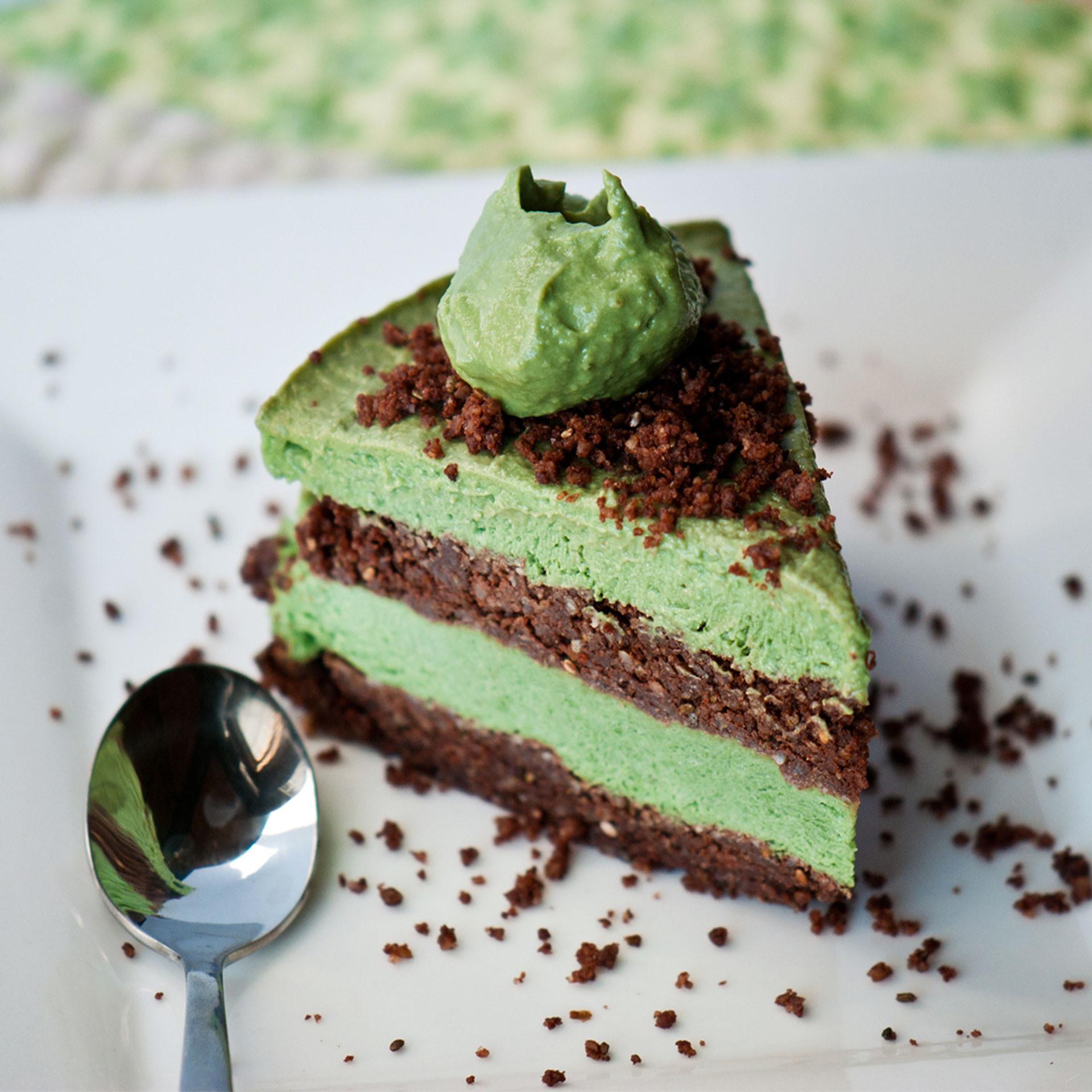 Healthy Chocolate Dessert Recipes  Avocado Dessert Recipes Healthy Desserts Made with Avocado