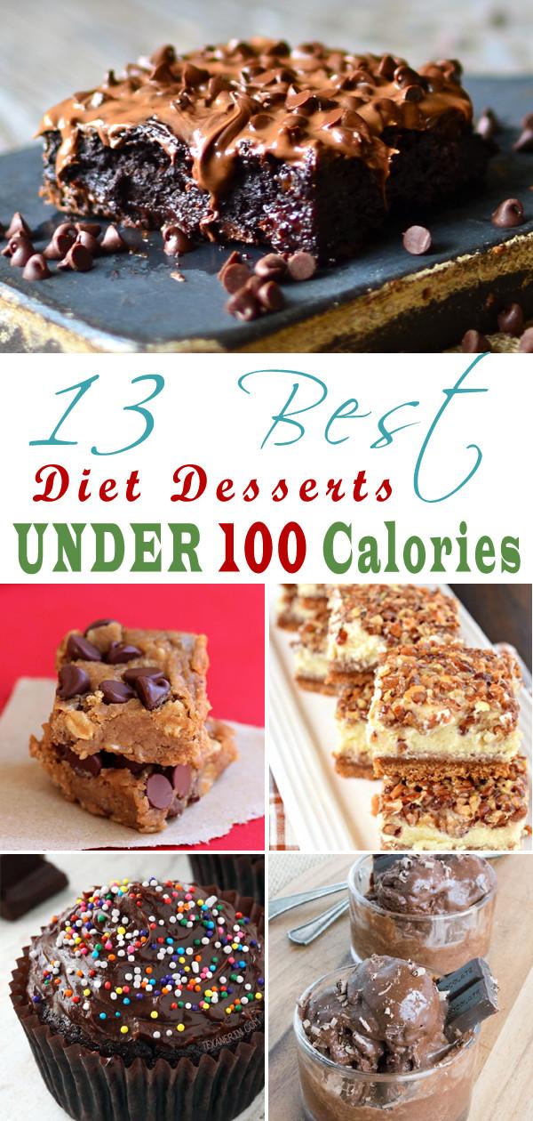 Healthy Chocolate Desserts Under 100 Calories  13 Best Diet Desserts Under 100 Calories