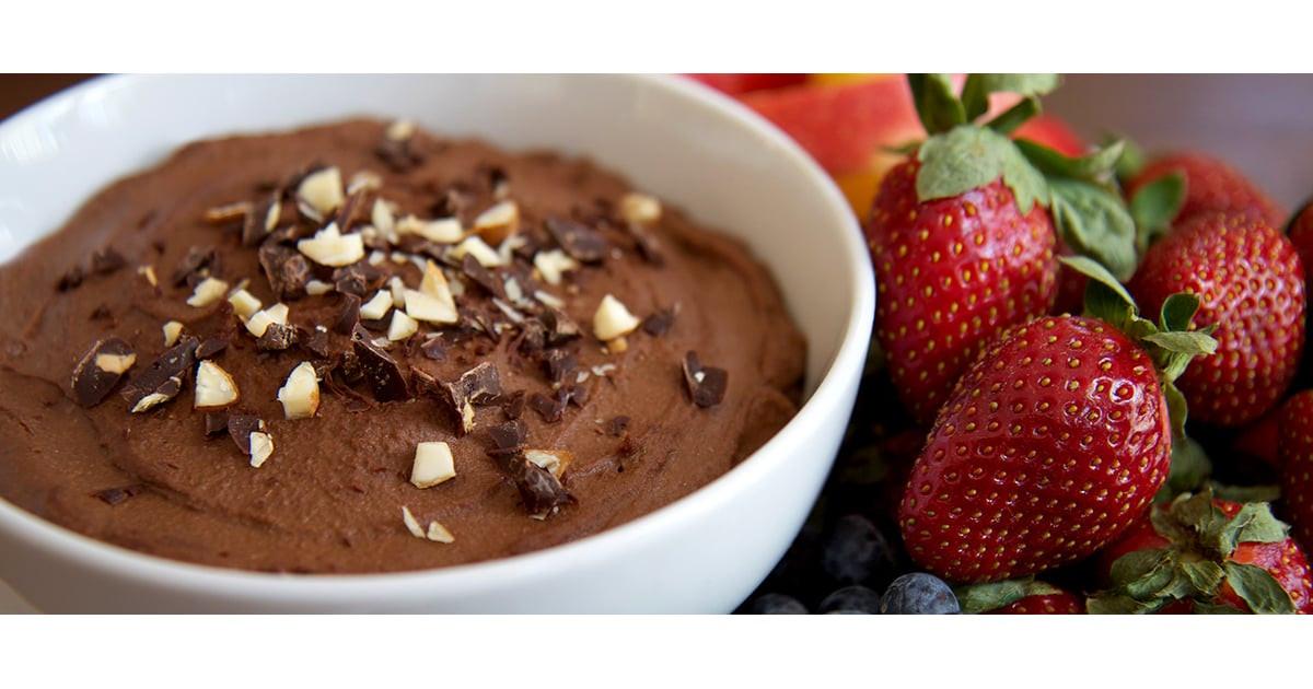 Healthy Chocolate Desserts Under 100 Calories  Dessert Under 100 Calories High Protein Vegan Chocolate
