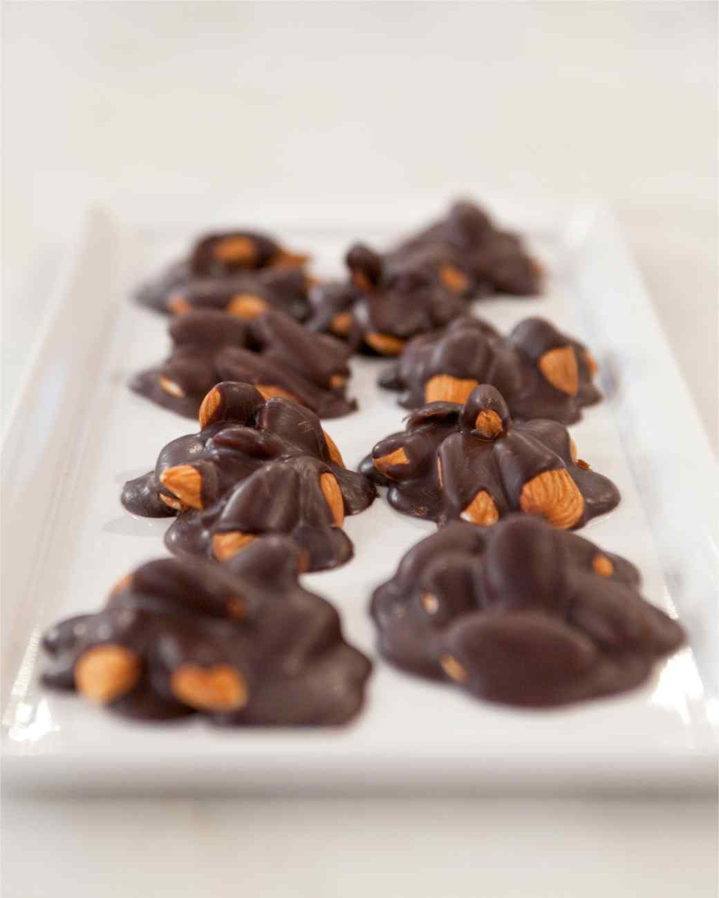 Healthy Chocolate Snacks Recipes  Creative ways for healthy snacks