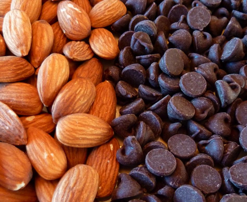Healthy Chocolate Snacks Recipes  Got Chocolate – Celebrating All Things Chocolate Blog