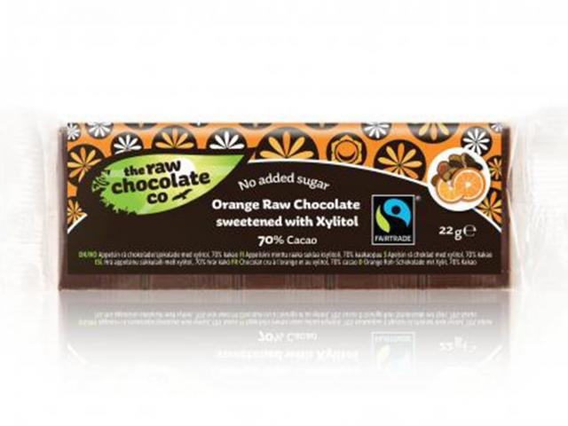 Healthy Chocolate Snacks To Buy  Best Healthy Snack Bars To Buy In The Supermarket Women