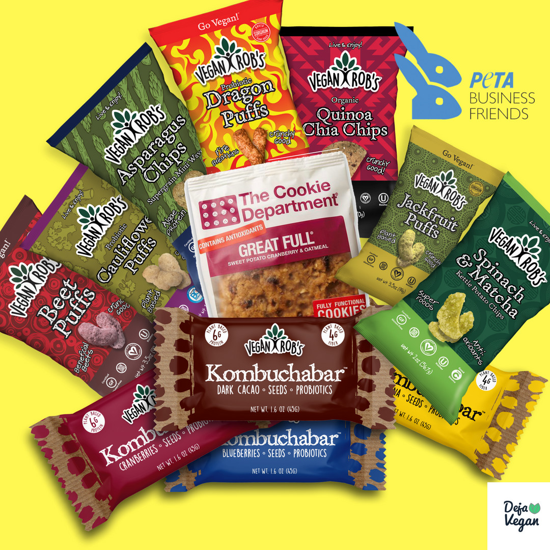 Healthy Chocolate Snacks To Buy  Deja Vegan Buy Healthy Gluten Free Vegan Snacks