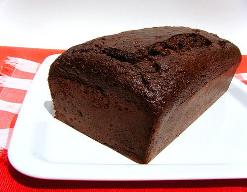 Healthy Chocolate Zucchini Bread  Healthier Grain Free Chocolate Zucchini or Apple Bread