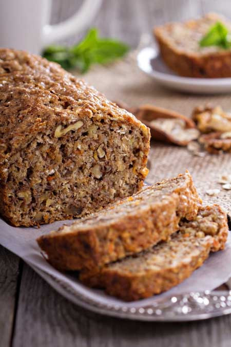 Healthy Choice Bread 20 Best Multi Grain Carrot Bread Healthy Choice for Snacking