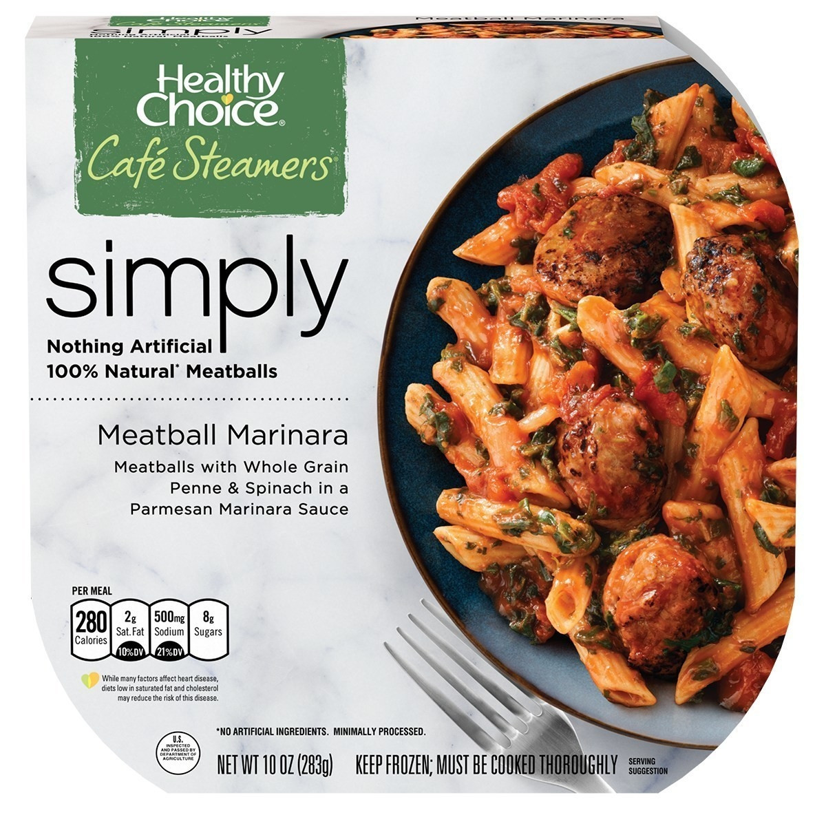 Healthy Choice Dinners  Healthy Choice Simply Coupon New
