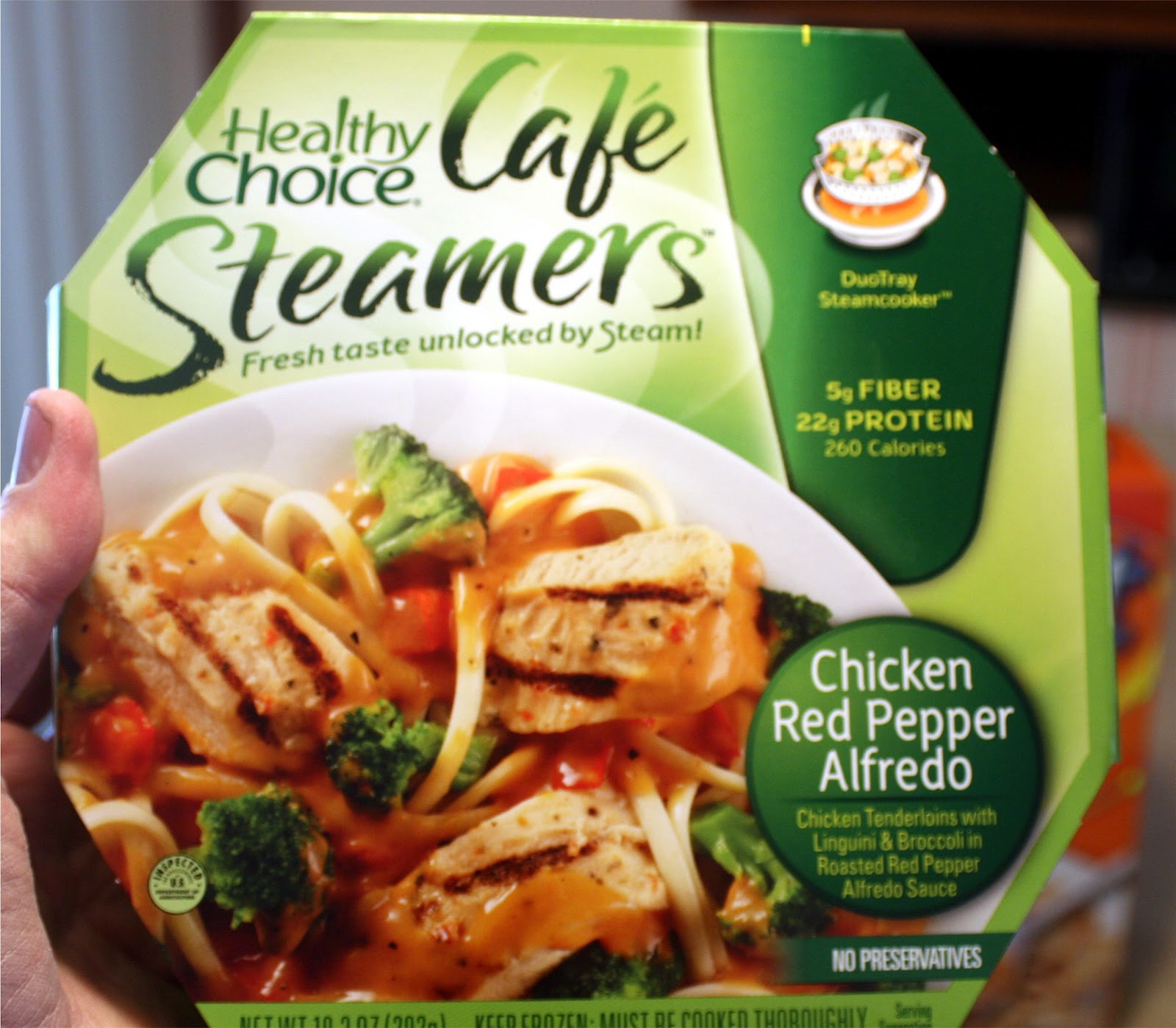 Healthy Choice Tv Dinners  Tv dinners healthy choice