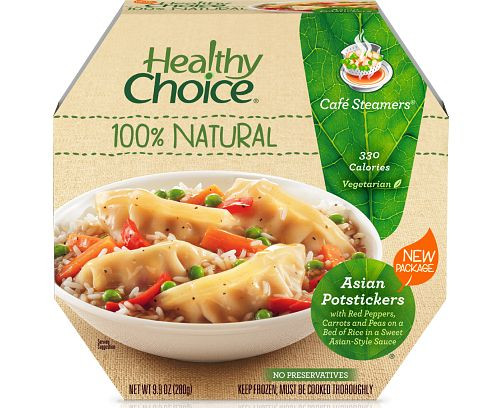 Healthy Choice Tv Dinners  Recipe Ideas Product Reviews Home Decor Inspiration And