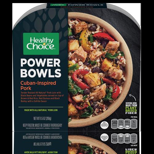 Healthy Choice Tv Dinners  Healthy Choice