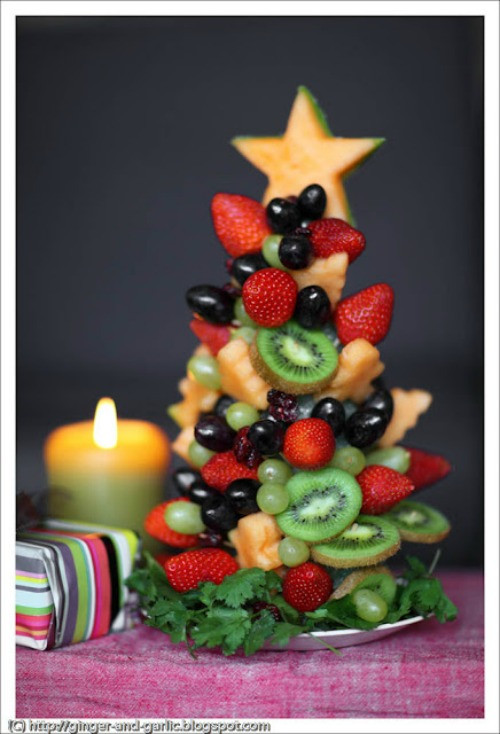 Healthy Christmas Party Snacks  Healthy Christmas Food Ideas for Kids Clean and Scentsible