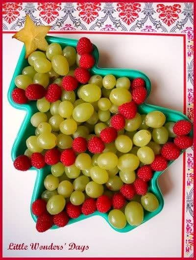Healthy Christmas Snacks  15 Delicious and Healthy Christmas Snacks for Kids