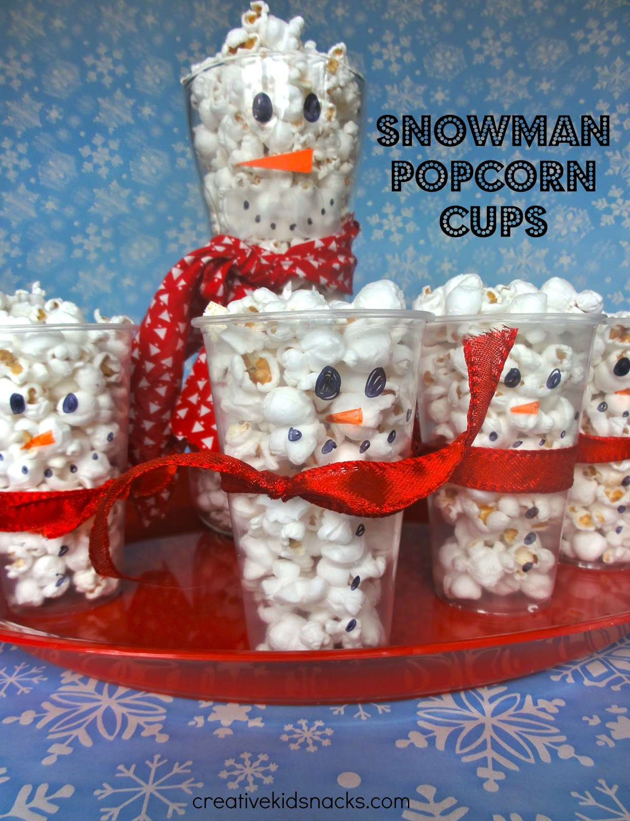 Healthy Christmas Snacks For School Parties  Creative Kid Snacks