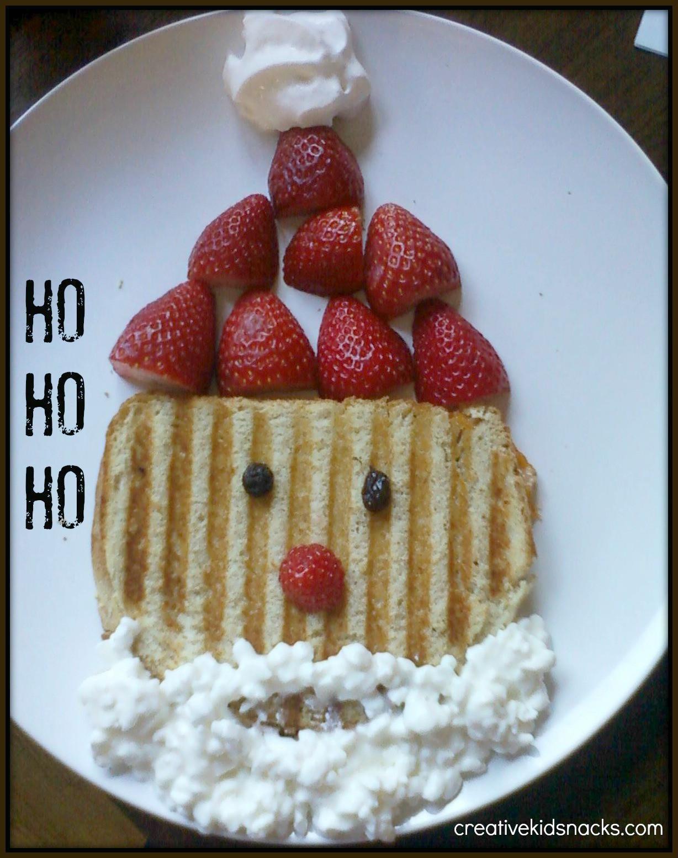 Healthy Christmas Snacks  Healthy Christmas Snacks