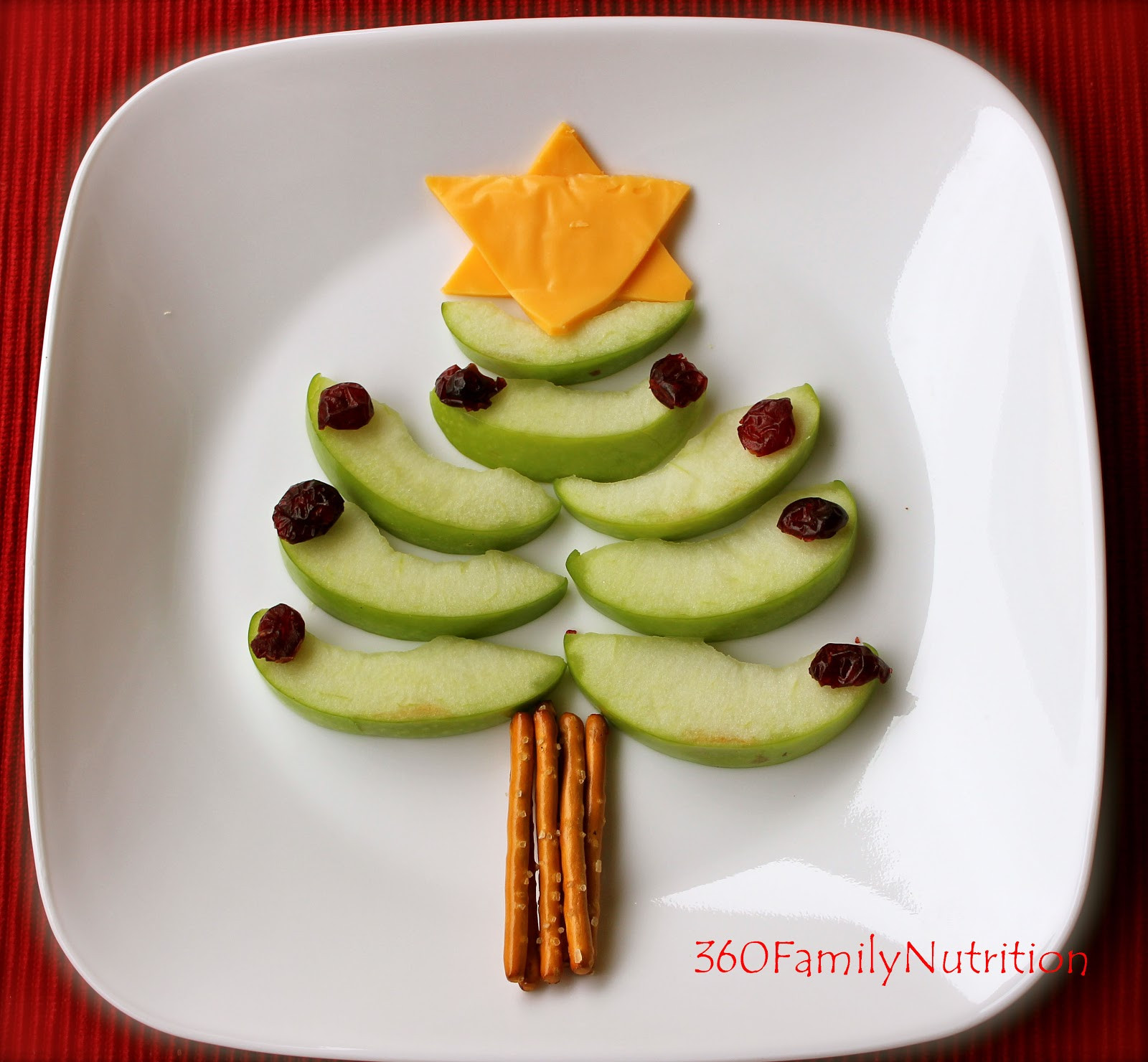 Healthy Christmas Snacks  7 Fun & Healthy Food Ideas for the School Party
