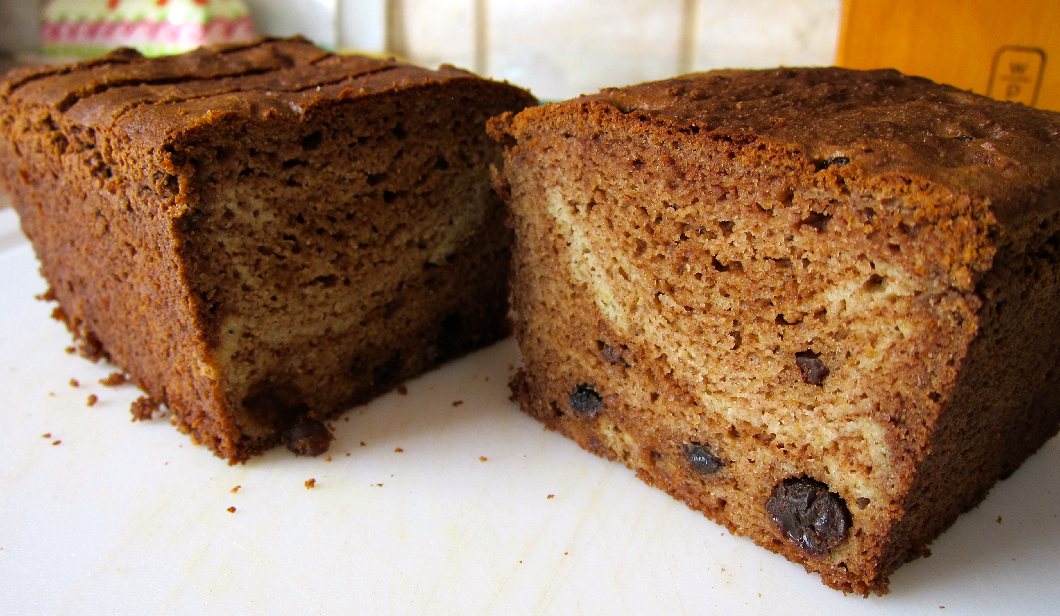 Healthy Cinnamon Raisin Bread  Cinnamon Swirl Raisin Bread – Simply Living Healthy